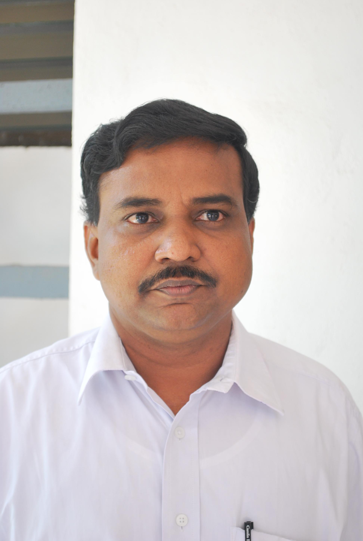 பிரின்ஸ் கஜேந்திர பாபு