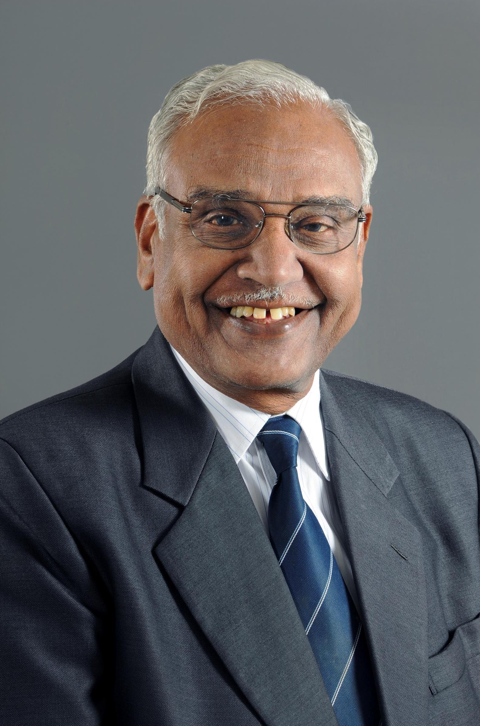 பேராசிரியர் அனந்தகிருஷ்ணன்