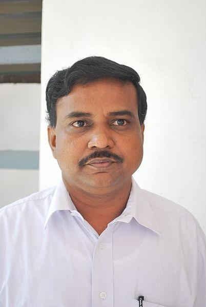 பள்ளிக்கல்வித்துறை  கல்வியாளர் கஜேந்திர பாபு