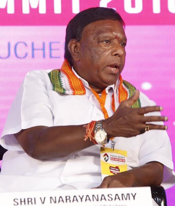 நாரயணசாமி