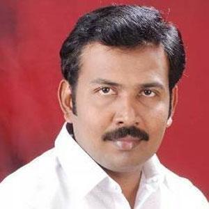 கிள்ளியூர் சட்டமன்ற உறுப்பினர் ராஜேஷ்குமார்