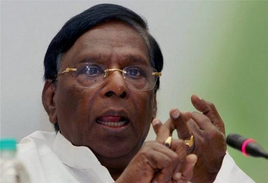 Narayana Samy