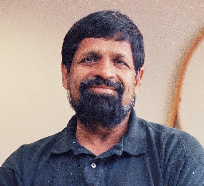 அருண் நேத்ராவலி