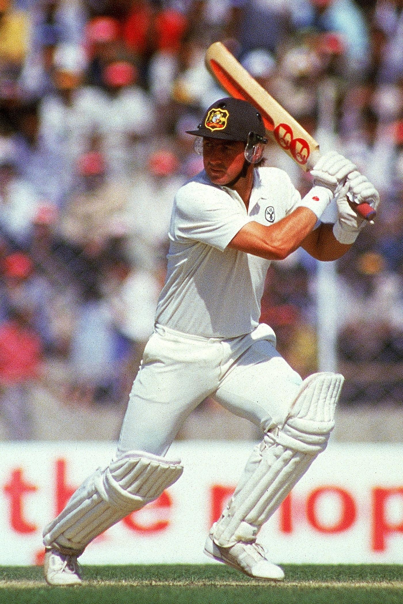 Philip DeFreitas 1987 உலகக் கோப்பை