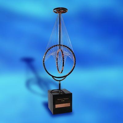 மார்க்கோனி விருது