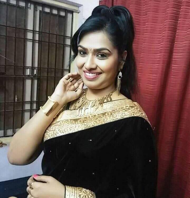 சின்னத்திரை ஷில்பா