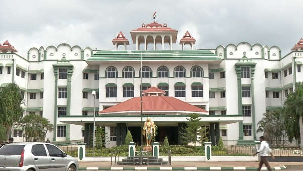 Chennai High court Branch
