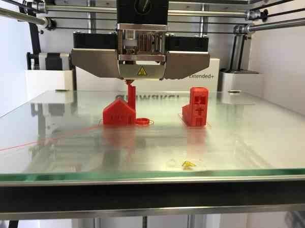 3D பிரின்டர்