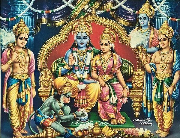 சரணஸ்பர்ஷம்