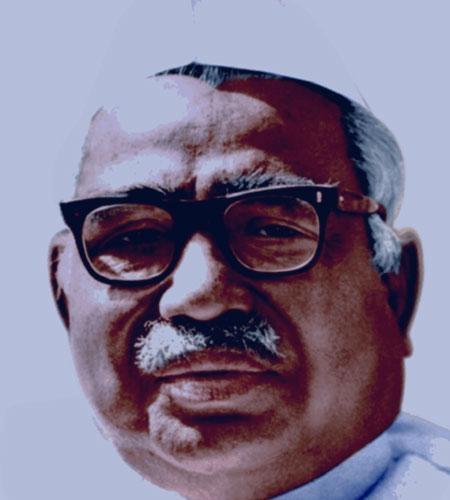 ஜெகஜீவன் ராம்