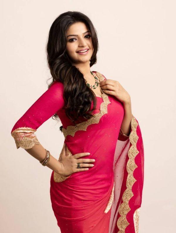 நடிகை நித்யா ராம்