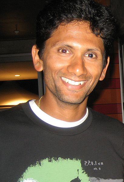 வெங்கடேஷ் பிரசாத்