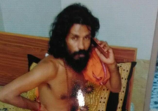 சாமியார் நந்தகுமார்