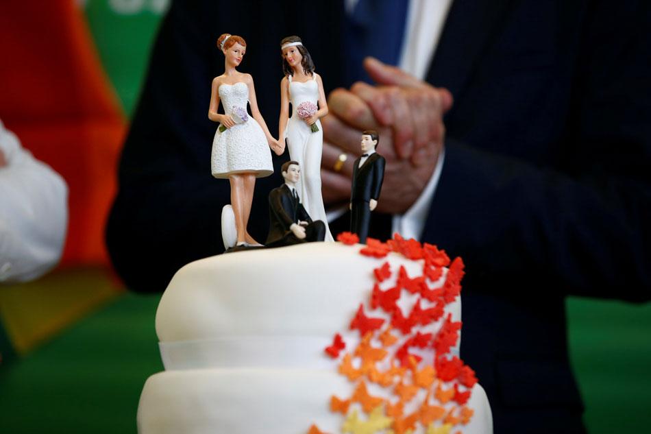 german same sex marriage