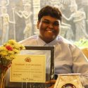 இன்று விண்ணில் ஏவப்படுகிறது 'கலாம் சாட்'- 18 வயது தமிழக மாணவரின் சாதனை