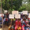 'எங்களை விடவா அந்த அதிகாரிகளுக்கு அக்கறை அதிகம்?!' - திருப்பூர் மாற்றுத் திறனாளி பள்ளிக்காக கொதிக்கும் பெற்றோர்கள்