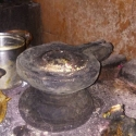 கொள்ளை போன மரகதலிங்கம்!