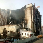 தி.நகர் விபத்து : அரசு உடனடியாக என்ன செய்ய வேண்டும்..? #VikatanSurvey