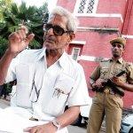 சென்னை சில்க்ஸ் விதிமீறல்! களத்தில் இறங்கினார் டிராபிக் ராமசாமி
