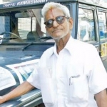 """""""அலட்சியம் இல்லை... அதிகாரிகளின் கூட்டு சதி...!"""" கொதிக்கும் ட்ராஃபிக் ராமசாமி"""