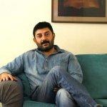 'இதே ஆற்றலை மக்களுக்கு உணவளிப்பதில் காட்டுங்கள்' : அரவிந்த் சாமி காட்டம்!
