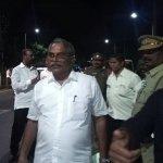 ஓ.என்.ஜி.சி-க்கு எதிரான போராட்டம்: பேரா.ஜெயராமன் உட்பட 11 பேர் அதிரடி கைது!