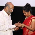 நடிகை ஷெர்லி தாஸை மணந்த இயக்குநர் வேலு பிரபாகரன்!