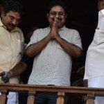'டி.டி.வி.தினகரனை வரவேற்கச் சென்ற ஆதரவாளருக்கு நேர்ந்த கதி!'#VikatanExclusive
