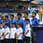 #ChampionsTrophy- இந்தியாவின் இந்த பாசிடிவ் பிரச்னை பற்றி தெரியுமா?