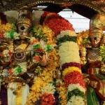 புகழ்பெற்ற இந்த அம்மன் கோயில்களின் ஊர் எது..! உங்களுக்குத் தெரியுமா? #VikatanQuiz