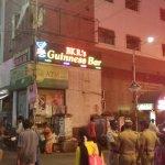 தி.நகர் சென்னை சில்க்ஸ் அருகே உள்ள ஓட்டலில் தீ விபத்து!