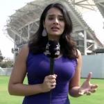 கால்பந்து டு கிரிக்கெட் - நிஜ ஆல்ரவுண்டர் மையந்தி லாங்கர்! #FunFacts