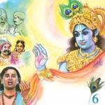 பகவான் ஸ்ரீகிருஷ்ணருக்கு பிரியமானவராக சகுனி மாறியது எப்படி?