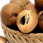 Sapota provides relief from mouth ulcer to heart problem