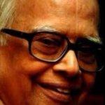 முன்னாள் எம்பி., இரா.செழியன் காலமானார்