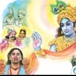 யாதவகுலத்தையும் கண்ணனையும் காப்பாற்றிய முசுகுந்த சக்ரவர்த்தி!