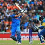 #ChampionsTrophy: தவான், தோனி அதிரடியில் 321 ரன்கள் குவித்தது இந்தியா!