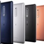 3...5...6... இந்தியாவைக் கலக்க வருகிறது நோக்கியா! #Nokia