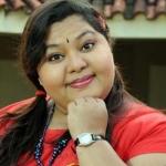'கணவன், மனைவிக்குள்ள விட்டுக்கொடுக்கவெல்லாம் வேண்டாம்..!' - நடிகை ஆர்த்தி