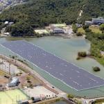 மிதக்கும் சோலார் பிளான்ட்... சீனாவின் உலக சாதனை! #SolarEnergy