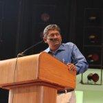 'நேர்மைக்கு கிடைத்தது இதுதான்'... சகாயம் ஐ.ஏ.எஸ் ஓப்பன் டாக்!