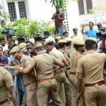 போயஸ் கார்டனில் செய்தியாளர்கள் தாக்கப்பட்ட விவகாரத்தில் வழக்குப் பதிவு!