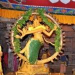 சிதம்பரம் நடராஜரின் ஆனித்திருமஞ்சனம்... ஜூன் - 21-ல்  தொடக்கம்!