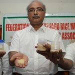 'பிளாஸ்டிக் அரிசி என்ற ஒன்று இல்லவே இல்லை' - அரிசி ஆலை உரிமையாளர்கள் சங்கம் மறுப்பு