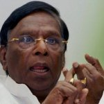 கிரண்பேடி மன்னிப்பு கேட்க வேண்டும்! முதல்வர் நாராயணசாமி ஆவேசம்