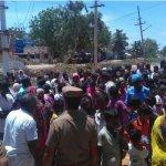 ஈரோட்டில் டாஸ்மாக்கிற்கு எதிராக போராடிய 130 பெண்கள் உட்பட 243 பேர் மீது வழக்கு!