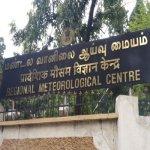 தமிழகத்தில் மழை பெய்ய வாய்ப்பு: வானிலை ஆய்வு மையம் தகவல்!