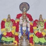 பெருமாள் கோயில்களில் சடாரி வைப்பதன் தத்துவம் என்ன?