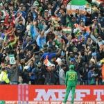 இந்தியா - பாகிஸ்தான் ஃபைனல்... 30 நொடி விளம்பரத்துக்கு 1 கோடி ரூபாய்