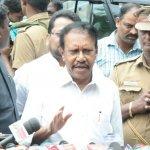 'எம்எல்ஏ-க்களை பணம் கொடுத்து வாங்கும் முறை இந்தியாவில் இல்லை' - தம்பிதுரை